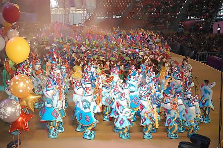 Традиции, праздники, фестивали в Испании