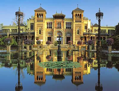 Севилья (Sevilla) описание + фото №2