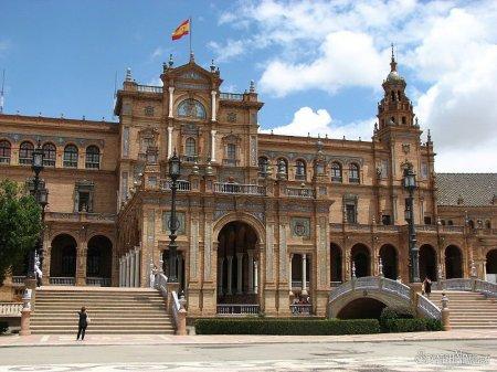 Севилья (Sevilla) описание + фото №1