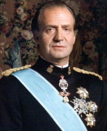 Хуан Карлос 1 (Первый)